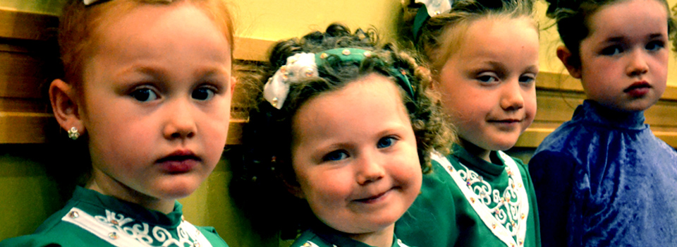 Grainne's Little Stars